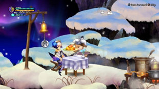 Odin Sphere Leifthrasir Screenshot 2