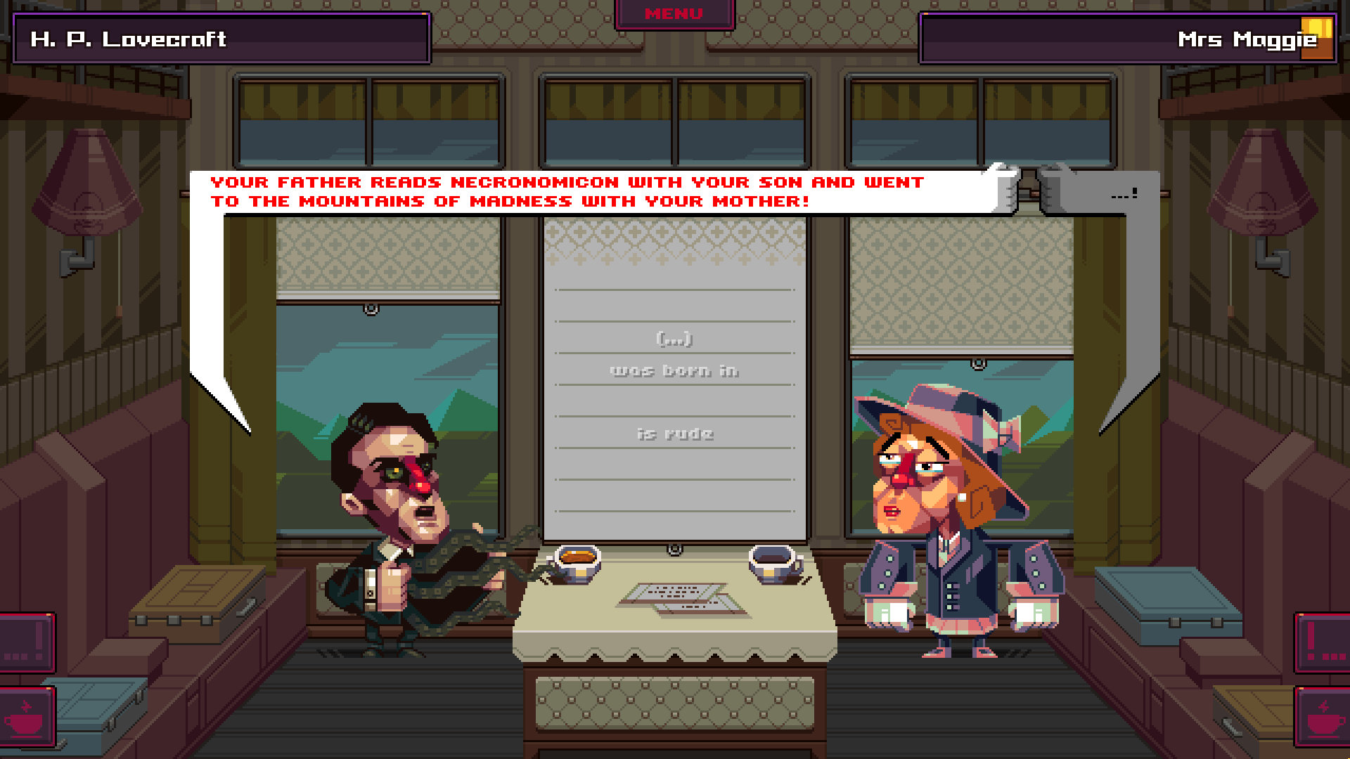 oh sir the insult simulator free online game