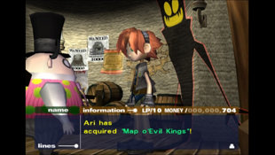 OKAGE: Shadow King Screenshot 6