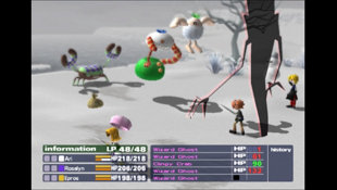OKAGE: Shadow King Screenshot 5