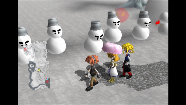 OKAGE: Shadow King Screenshot 10