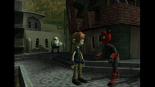 OKAGE: Shadow King Screenshot 8