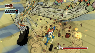OKAMI HD Screenshot 2