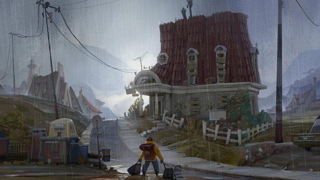 Old Man's Journey Screenshot 4