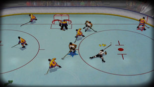 Old Time Hockey Screenshot 9