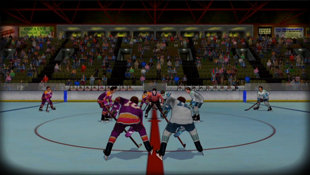 Old Time Hockey Screenshot 11