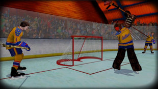 Old Time Hockey Screenshot 6