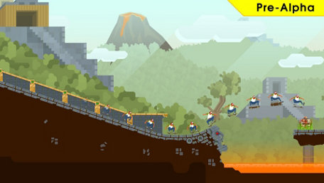 OlliOlli2: Welcome to Olliwood Trailer Screenshot