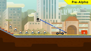 OlliOlli2: Welcome to Olliwood Screenshot 2