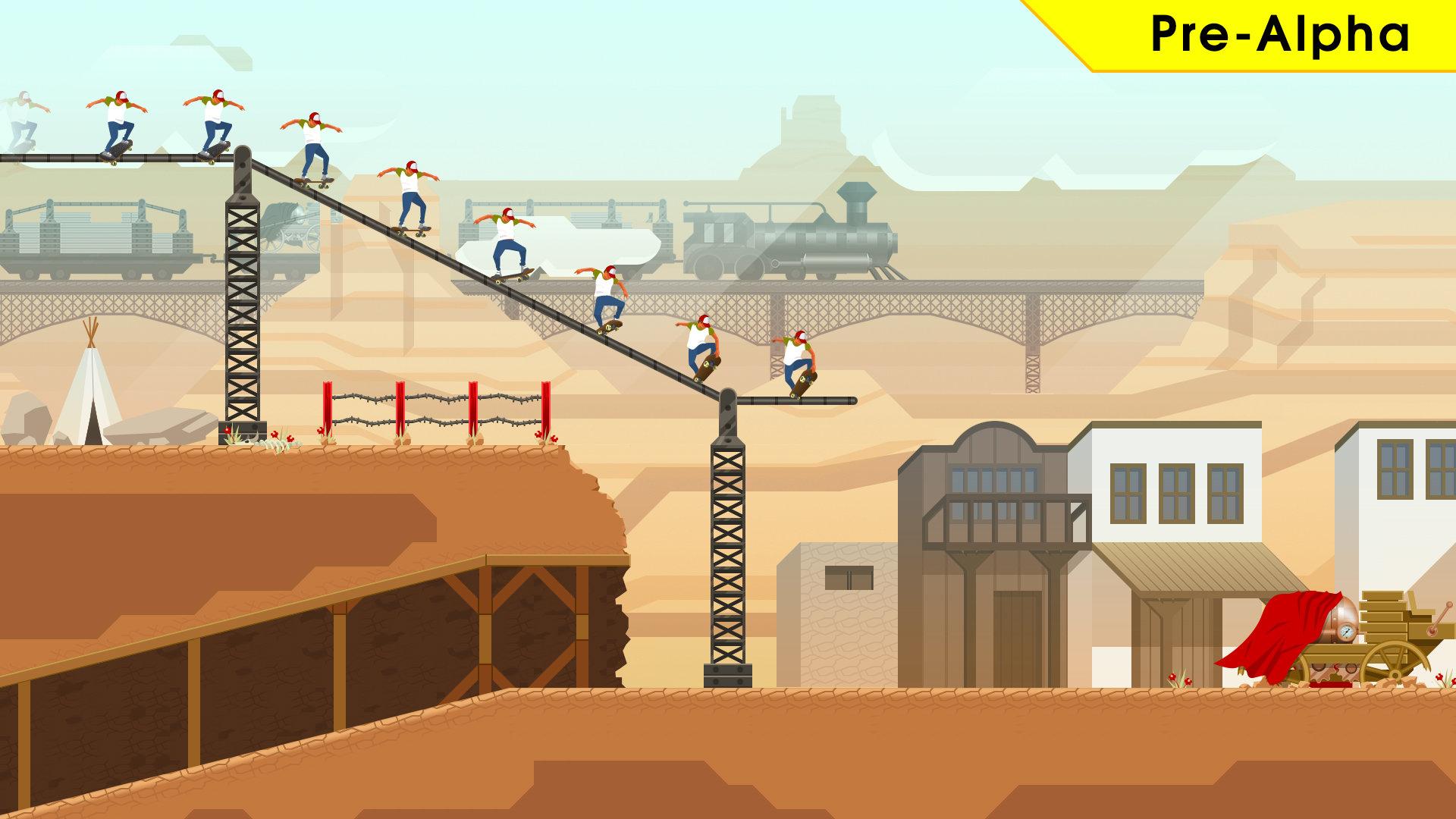 OlliOlli2: Welcome to Olliwood Game | PSVITA - PlayStation