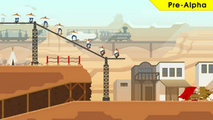 OlliOlli2: Welcome to Olliwood Screenshot 3