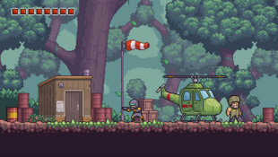 Omega Strike Screenshot 2