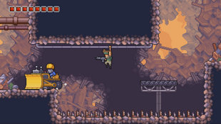 Omega Strike Screenshot 5