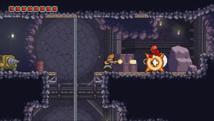 Omega Strike Screenshot 8