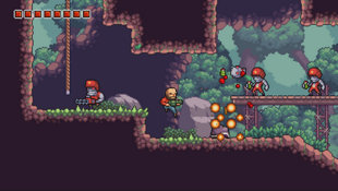 Omega Strike Screenshot 12