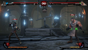 Omen of Sorrow Screenshot 5