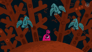 One Eyed Kutkh Screenshot 3