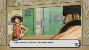One Piece: Pirate Warriors 3 Screenshot 5