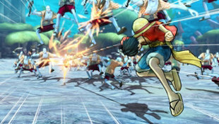 One Piece: Pirate Warriors 3 Screenshot 8