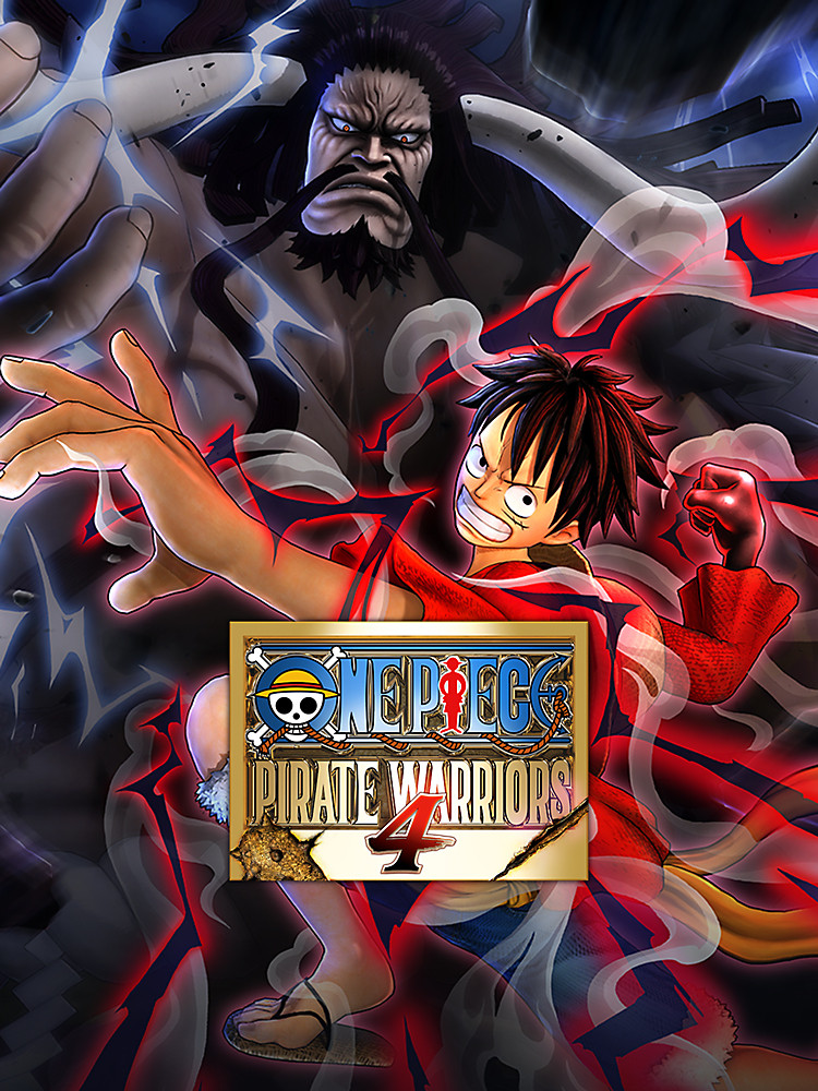 ONE PIECE: PIRATE WARRIORS 4 Game | PS4 - PlayStation