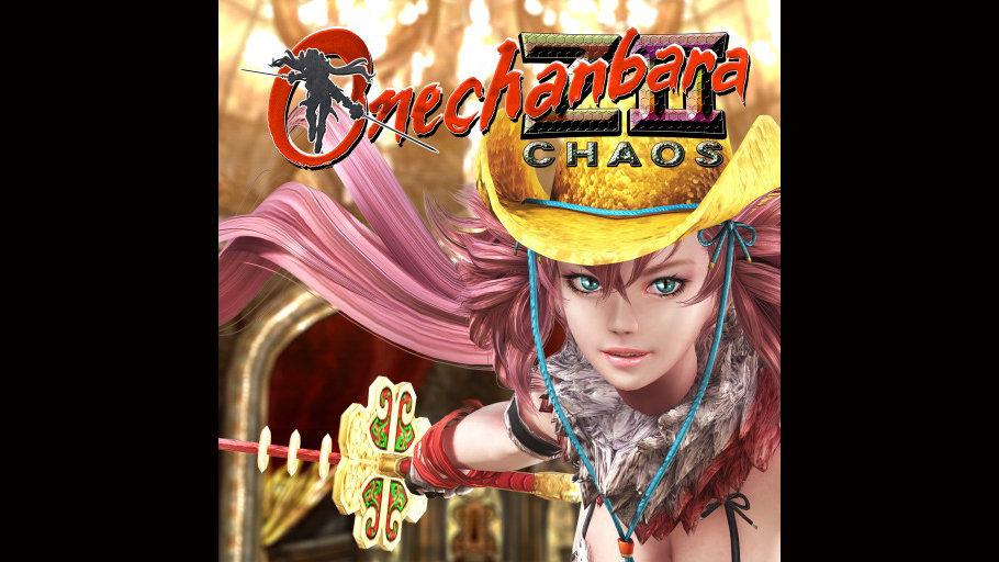 Onechanbara Z2 Chaos Game Ps4 Playstation