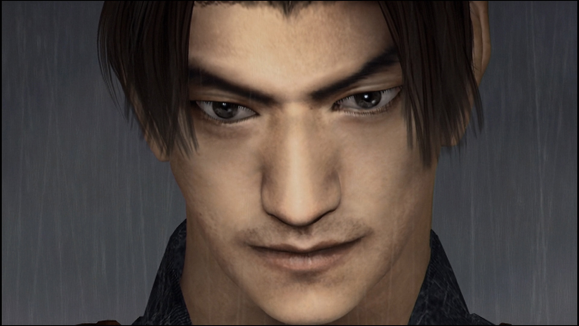 Close up of Samanosuke