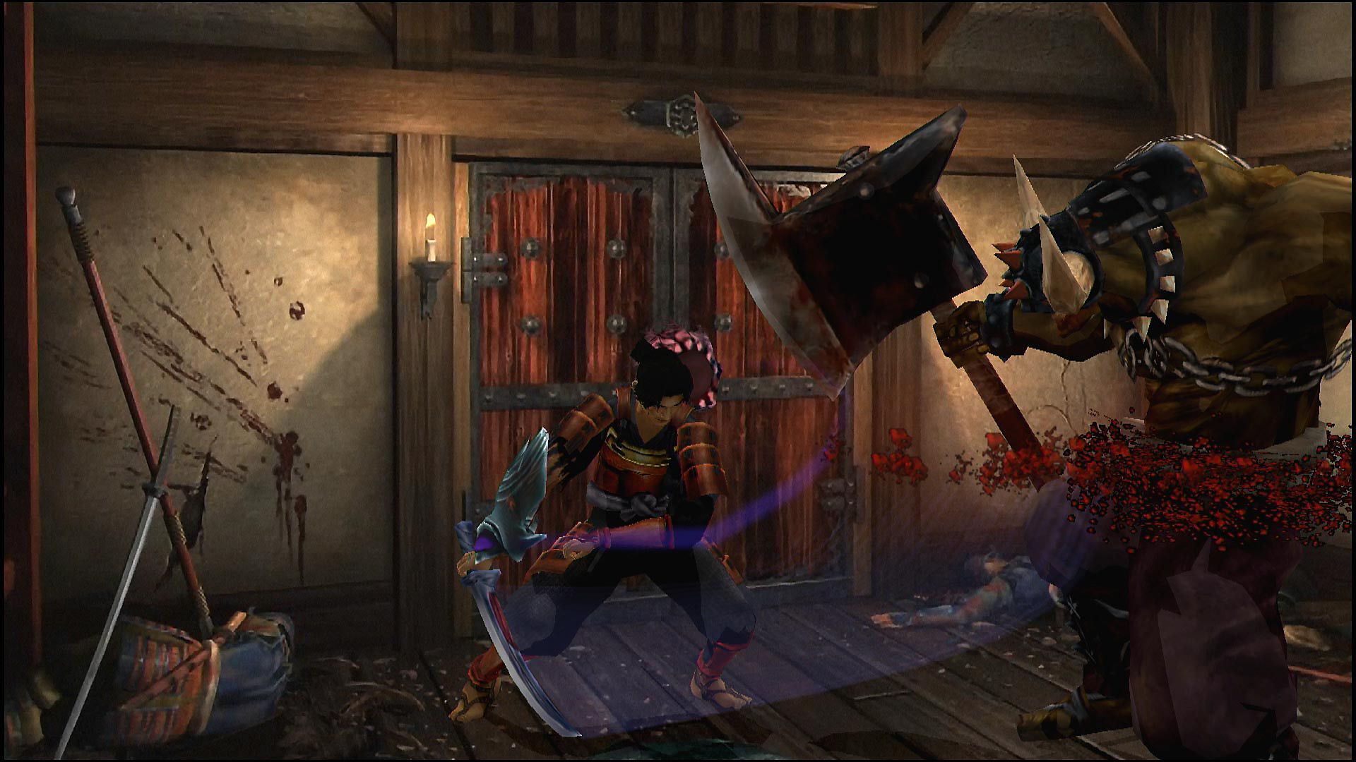 Image result for onimusha warlords 1920x1080 ps4