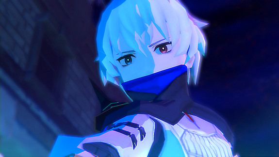 Oninaki - Screenshot INDEX