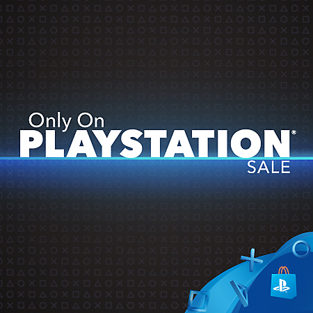 Only on PlayStation Sale Spotlight
