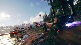 ONRUSH STANDARD DIGITAL EDITION Screenshot 5