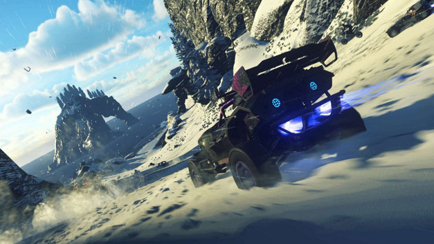 ONRUSH STANDARD DIGITAL EDITION Screenshot 4
