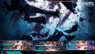 Operation Abyss: New Tokyo Legacy  Screenshot 3