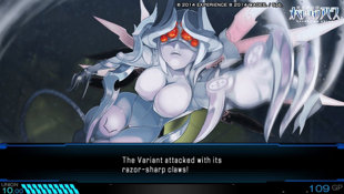 Operation Abyss: New Tokyo Legacy  Screenshot 9