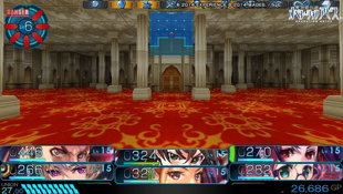 Operation Abyss: New Tokyo Legacy  Screenshot 8