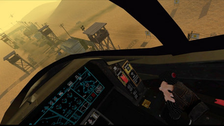Operation Warcade Trailer Screenshot