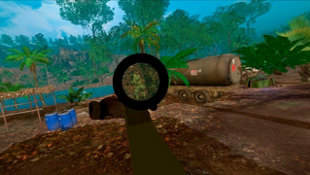 Operation Warcade Screenshot 3