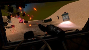 Operation Warcade Screenshot 6