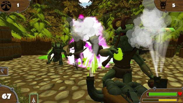 Orc Slayer Screenshot 10