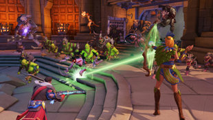 Orcs Must Die! Unchained Screenshot 2
