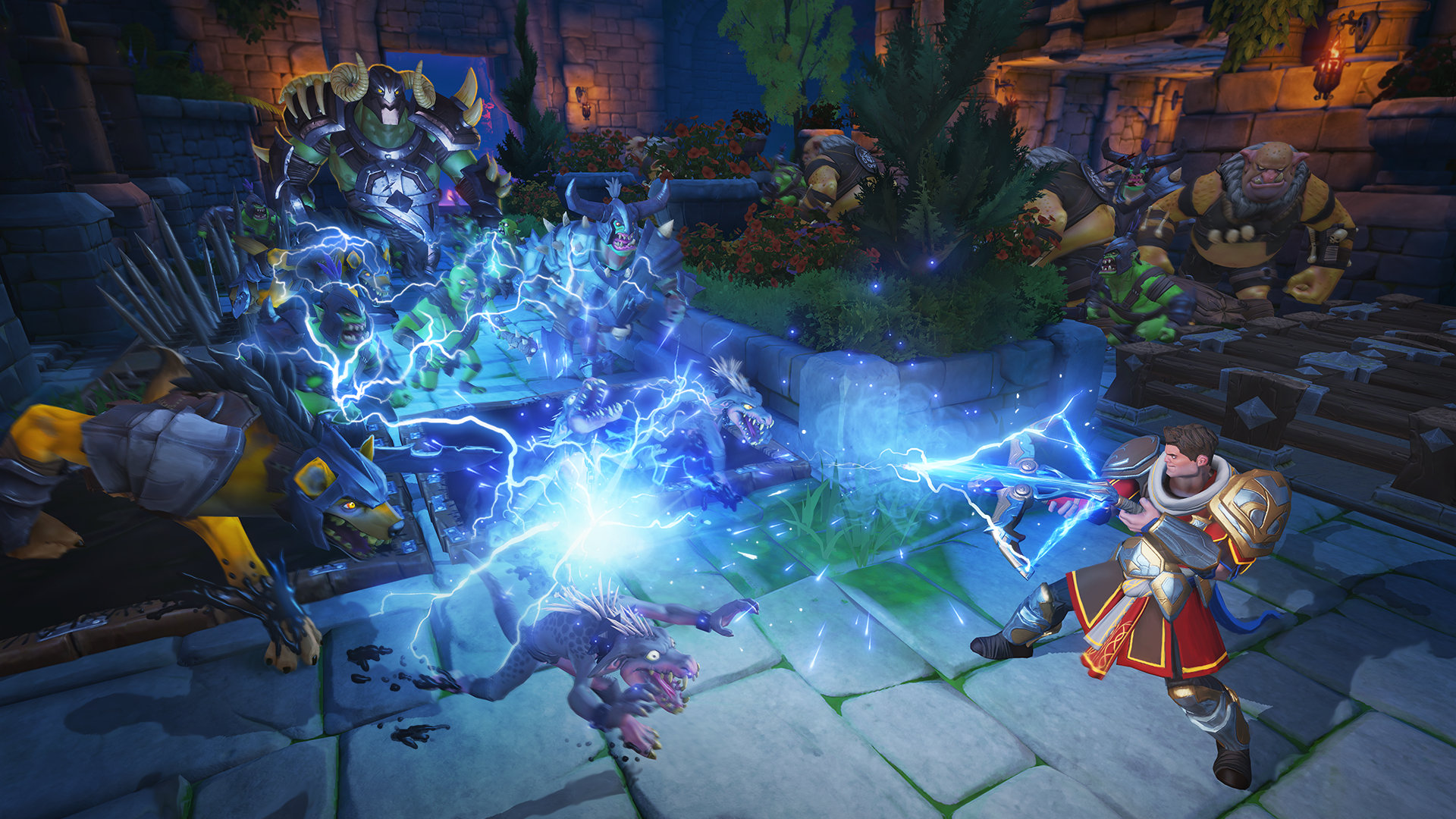 orcs must die unchained screenshot 4 - Orcs Must Die