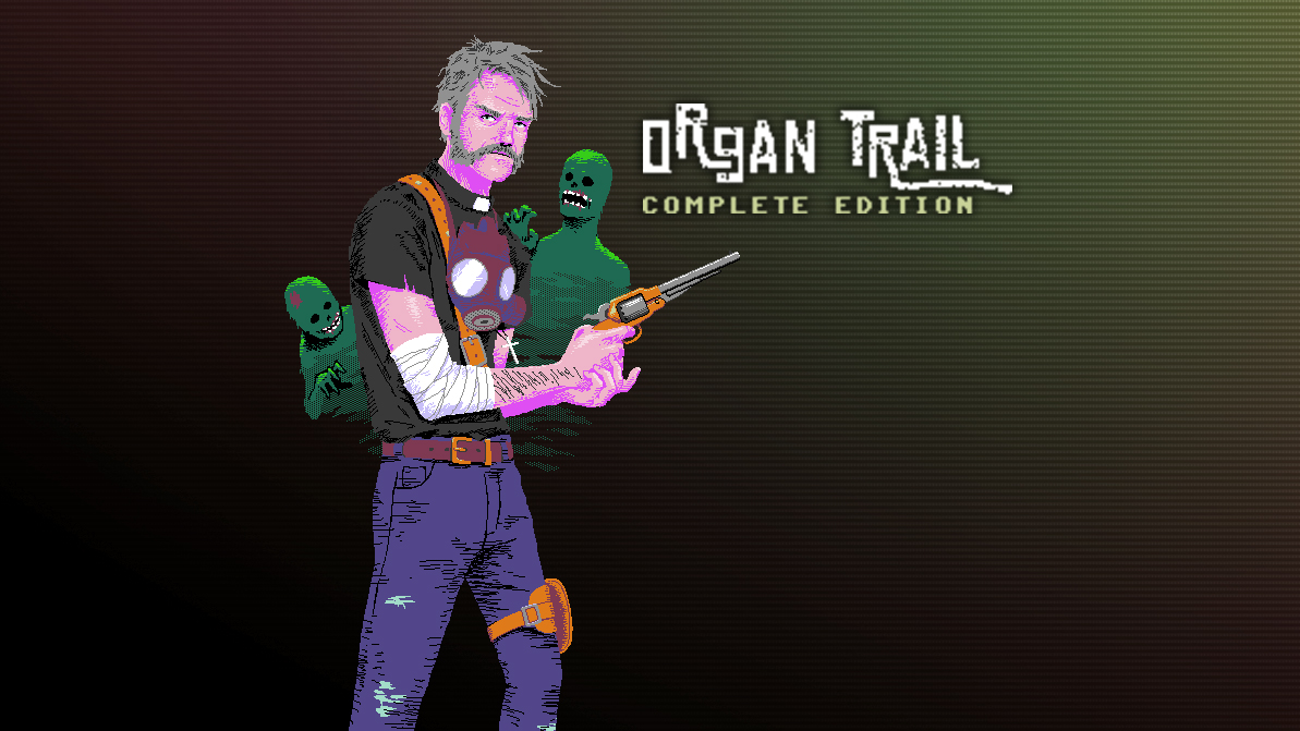 organ trail complete edition game ps4 playstation