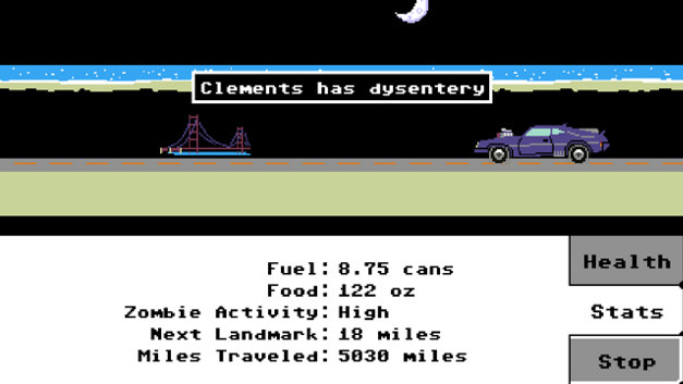 Organ Trail Complete Edition Screenshot 1