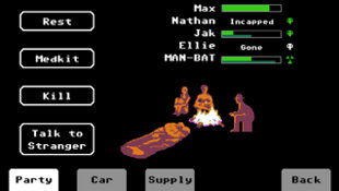 Organ Trail Complete Edition Screenshot 5