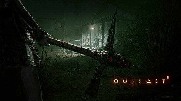 Outlast 2 Screenshot 4