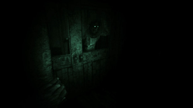 Outlast Screenshot 1