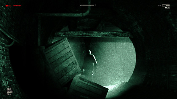 Outlast: Trinity - Screenshot INDEX