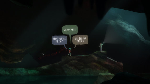 OXENFREE Screenshot 4