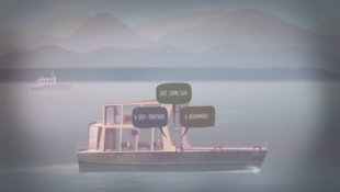 OXENFREE Screenshot 5