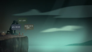 OXENFREE Screenshot 3