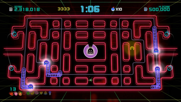 PAC-MAN Championship Edition 2 Screenshot 10